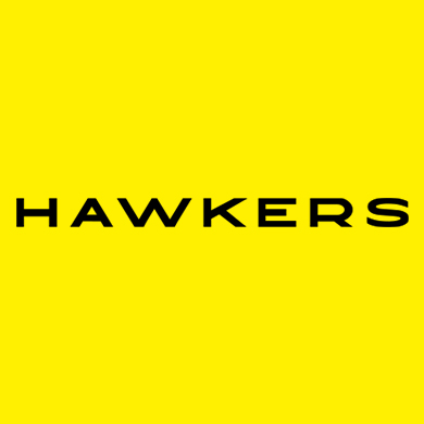 HOT SALE HAWKERS