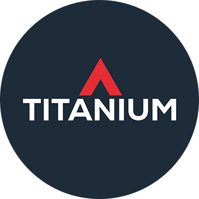 HOT SALE TITANIUM Sports Nutrition