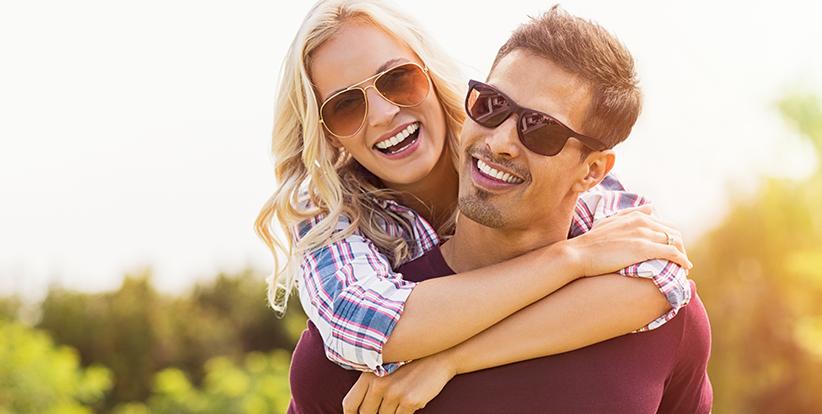 Elegir tus gafas de sol es cuestión de moda y protección