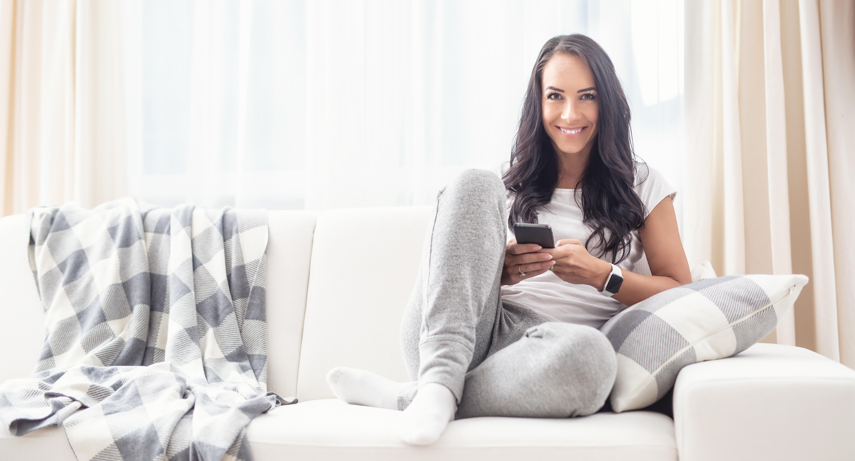 Tendencia 'loungewear': cómo usarla dentro y fuera de casa