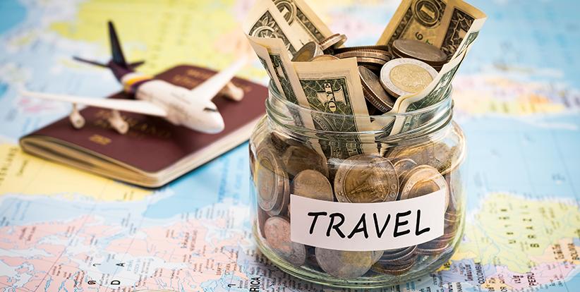 Cuatro consejos para ahorrar y planear tu próximo viaje
